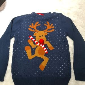 *Free with Purchase* Christmas sweater